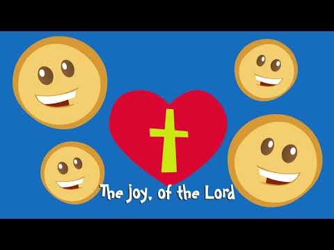 Yancy & Little Praise Party - Choosing Happy [OFFICIAL KIDS MUSIC VIDEO] from Out Of This World