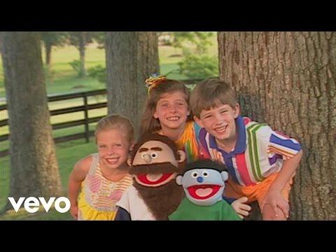 Cedarmont Kids - Zacchaeus