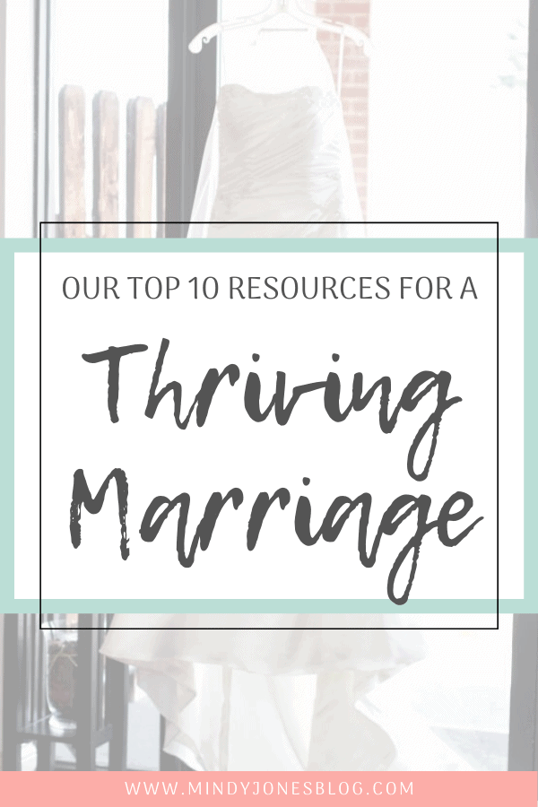 Christian marriage resources