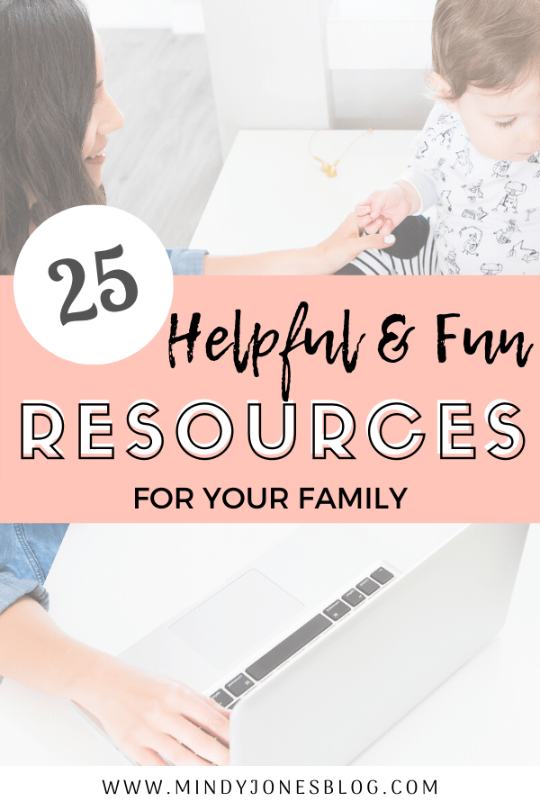 helpful family resources
