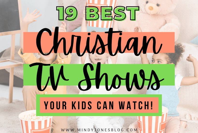 christian tv shows for kids