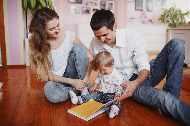 best family devotions