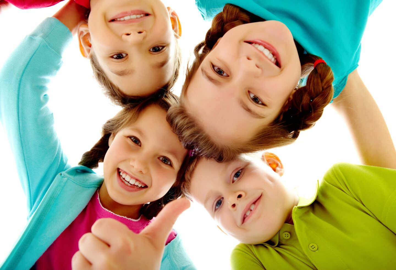 biblical positive affirmations for kids
