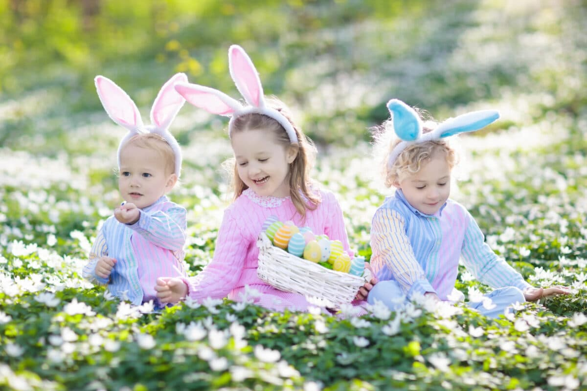 21 FUN Christ-Centered Easter Activities For Kids And Families