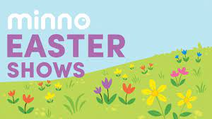 go minno christian easter shows for kids