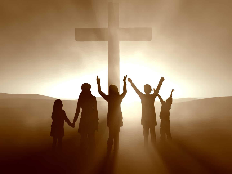 teach kids about jesus resurrection