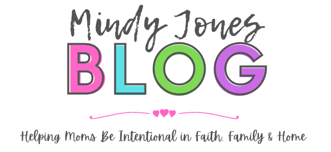 Mindy Jones Blog