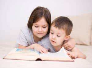psalms for children