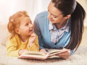 teach child to memorize Bible verses