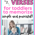 bible verses for toddlers