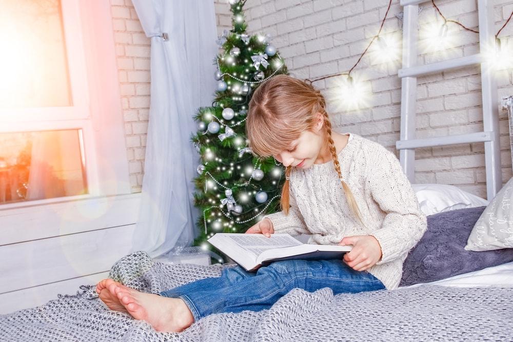 10 Meaningful Christian Christmas Books For Kids