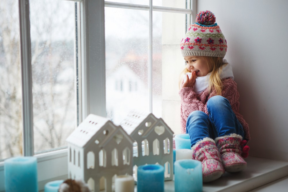 How To Have a Christ-Centered Advent for Toddlers