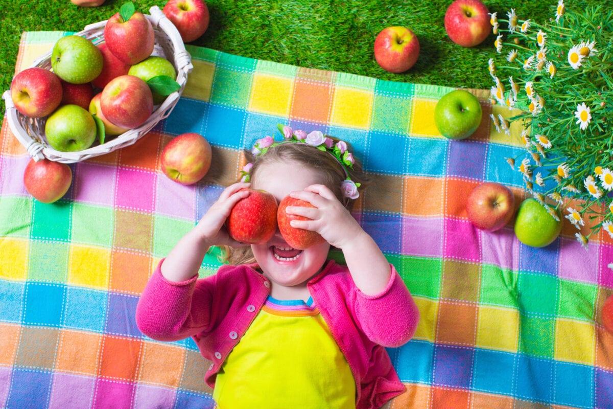 fruit of the spirit for kids