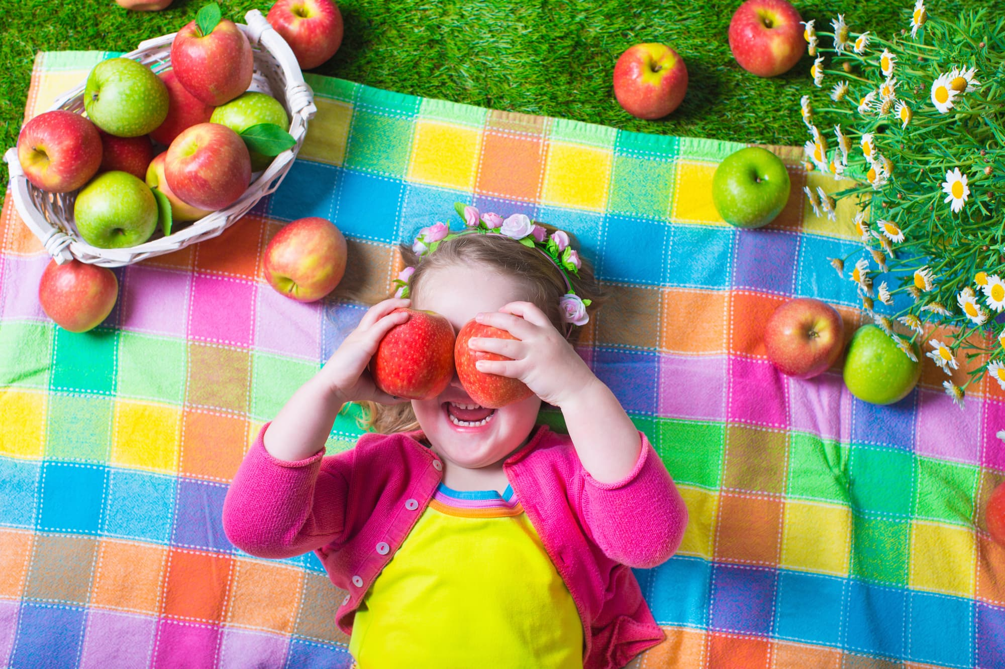How To Teach The Fruit Of The Spirit For Kids At Home