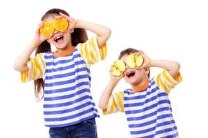 fruit of the spirit kids